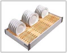 Kitchen Drawer Inserts For Plates by Plate Storage Set Bulthaup Kitchen Bulthaup News 2013