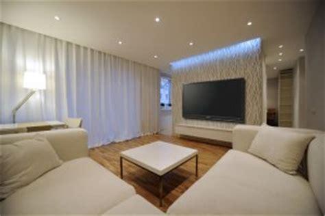 Ściana na telewizor wnętrza,aranżacje wnętrz, inspiracje