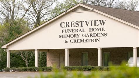crestview funeral home home review