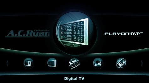 Remote Playon Essential A C a c playon dvr hd acr pv76120 networked media
