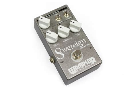 best distortion pedal wler sovereign distortion pedal output distortion