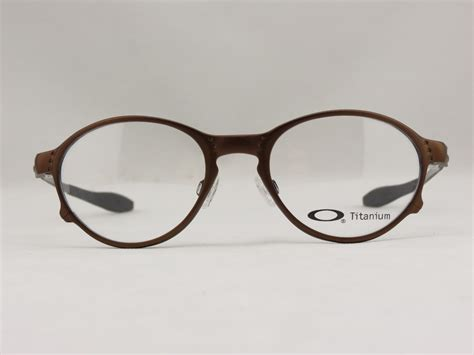 Kacamata Oakley Wisker Titanium Fullset 1 oakley boomstand eyeglasses frames www tapdance org