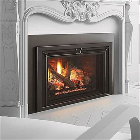 convert wood fireplace to electric home hearth home