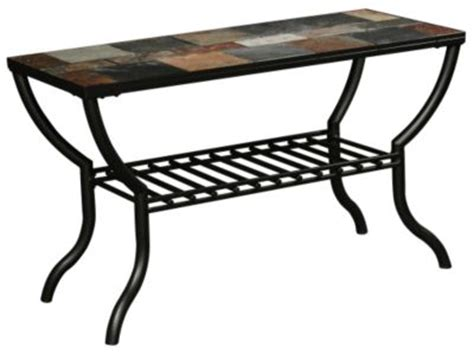 antigo sofa table homemakers furniture