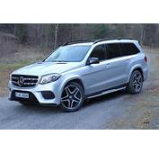 2017 Mercedes Benz Gls 350  2018 Best Cars Reviews