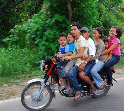 philippine motorcycle motorcycle rental in the philippines puero galera