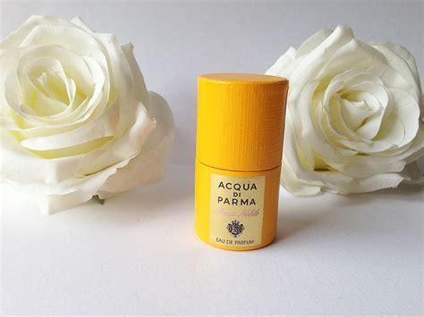 Parfum Original Acqua Di Parma Acqua Nobile Rosa Reject Tester rosa nobile acqua di parma 1