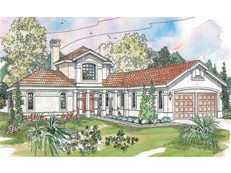 spanish house plans spanish courtyard house plans spanish style house plans
