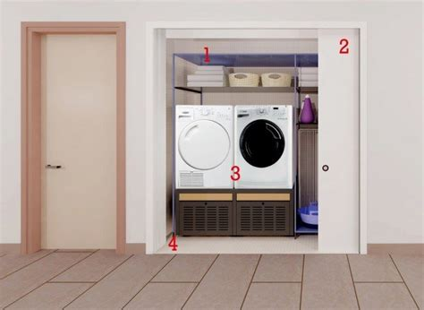 piastrellare sopra altre piastrelle la lavanderia in 1 5 mq cose di casa