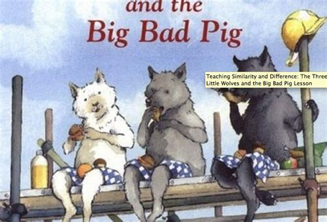 the three pigs and the big bad words gre sat vocabulary review books the three wolves and the big bad pig ac units