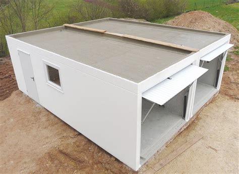 fertiggarage beton betonfertiggaragen 187 beratung angebote k 228 uferportal