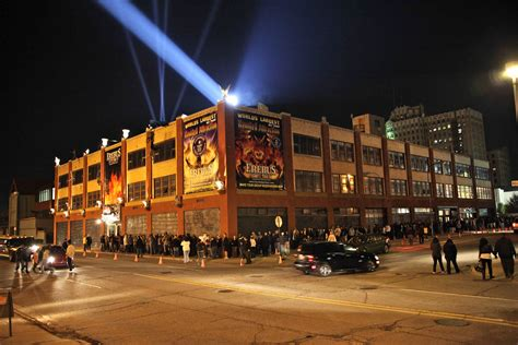 haunted house in michigan erebus haunted house in michigan is one of the world s largest theme park university