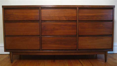 Nine Drawer Dresser by Flatout Design 9 Drawer Dresser