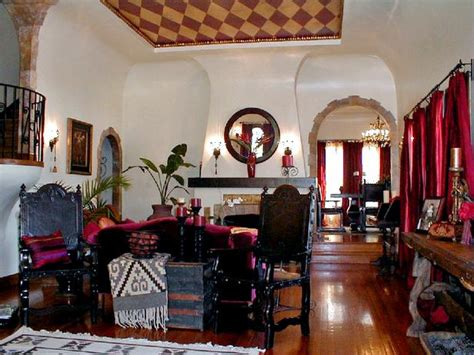spanish style homes interior spanish decor on pinterest spanish interior spanish