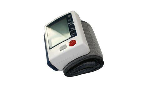 Monitor Di monitor di pressione sanguigna di omron digital