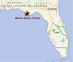 mexico florida map nomads news
