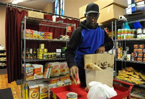 Albany Food Pantry empty bowls help fill food pantry times union