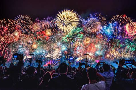 new year celebrations 8 places that the best new year celebrations in the