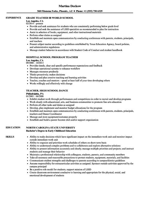 creer pro wp content uploads 2018 01 sample resume