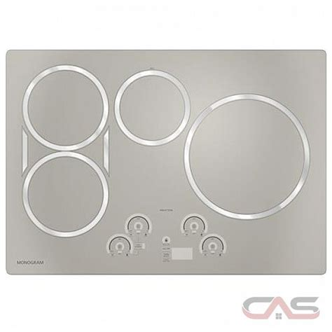 Induction Cooktop Specifications - monogram zhu30rsjss cooktop canada best price reviews