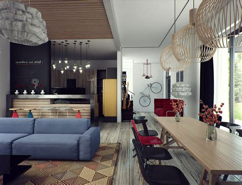 Home Decor For Small Homes by Homes With Small Courtyards Home Decor And Design