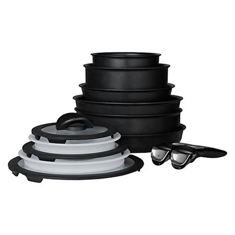 induction hob tefal buy tefal ingenio induction cookware lewis