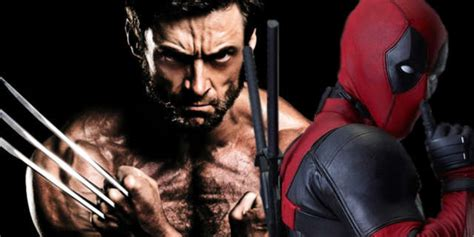 deadpool in wolverine wants a deadpool wolverine