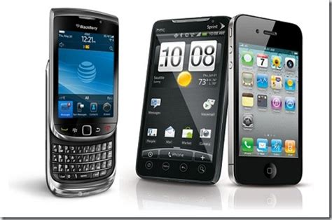 Hp Nokia Bb Android My Android