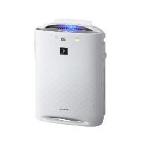 Sharp Air Purifier Kc A50y Kireion Series sharp kc jg20a air purifier with humidified high density plasmacluster technology