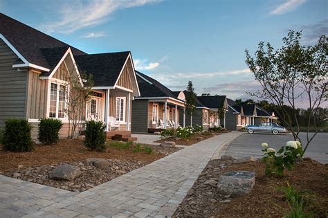 cobble beach inn and cottages grey county tourism