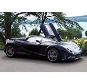 2008 Sbarro Alcador GTB  Specifications Photo Price