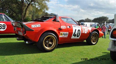 Lancia Stratos Usa 1975 Lancia Stratos