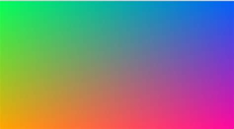 background blend mode css gradients with background blend mode front end