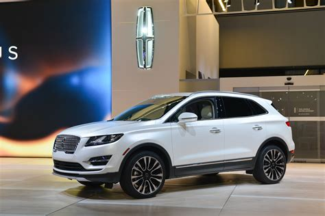 2019 Lincoln Mkc by 2019 Lincoln Mkc Preview