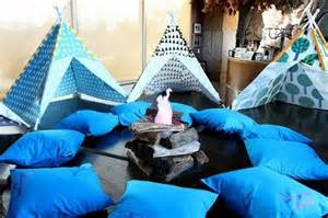 Egyptian Bedroom Furniture by That S In Tents 10 Indoor Camping Ideas