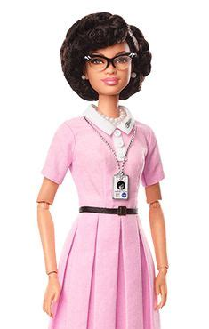 katherine johnson nasa barbie lucie goldner gordian middle woman in photo 1918 2000