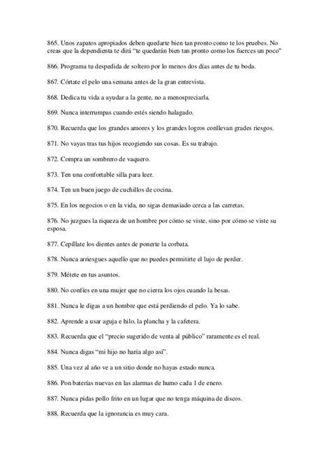 preguntas entrevista dependienta peque 241 o libro de instrucciones para la vida
