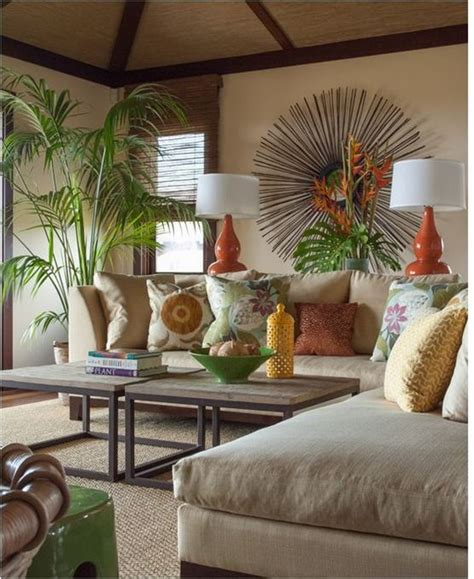 relaxed living room ideas 25 best ideas about tropical living rooms on tropical decorative pillows tropical