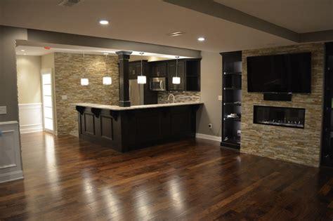 basement area bar serving area transitional basement philadelphia