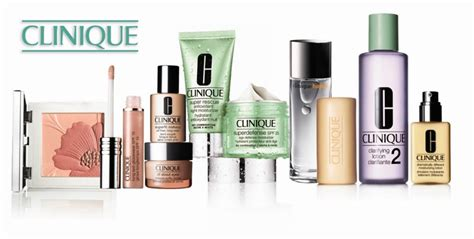 The Best Of Clinique by Top 10 Most Popular Best Cosmetics Brands Of All Time