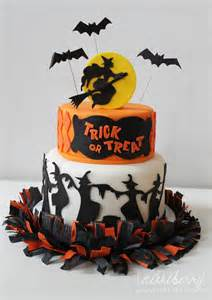 Cake Decorations For Halloween Halloween Cakes Decoration Ideas Little Birthday Cakes