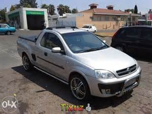 Used Opel Corsa For Sale Used Opel Corsa Utility Gauteng Mitula Cars