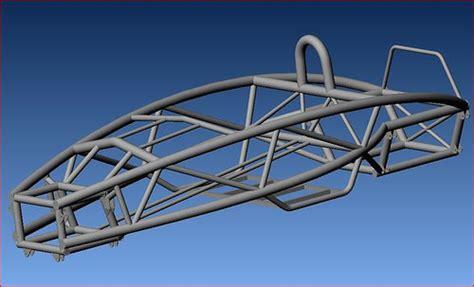 frame design in solidworks formula car chassis solidworks 3d cad model grabcad