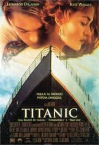 film titanic intero in italiano locandine 171 al bacio 187