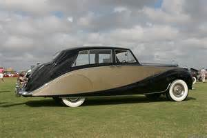 Who Makes Rolls Royce Cars Now 1949 1958 Rolls Royce Silver Wraith Rolls Royce