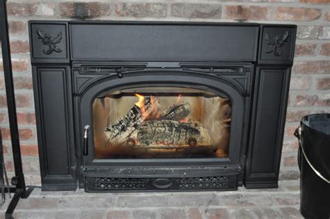 Montpelier Fireplace Insert by Vermont Castings Montpelier Insert By Obadiah S Woodstoves