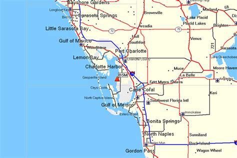 map of florida gulf coast matelic image map of florida gulf coast