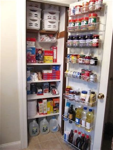 Definition Of Pantry by 25 Best Ideas About Small Pantry Closet On