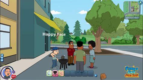 Free online family guy episode