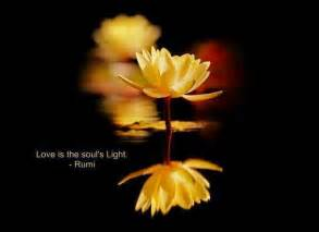 soul of light is the soul s light rumi quotes and poems